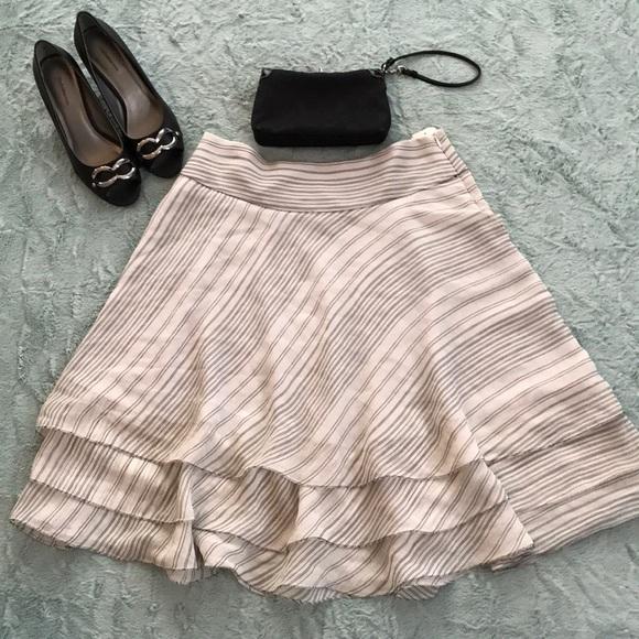 c858717e26f0e3 Calvin Klein Skirts | Silk Skirt | Poshmark